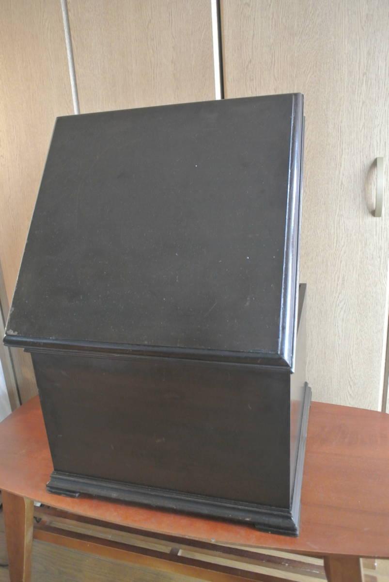 HMV130蓄音機 sp盤 蓄音器 ビクター ビクトローラ 昭和レトロ 蓄音機_画像4
