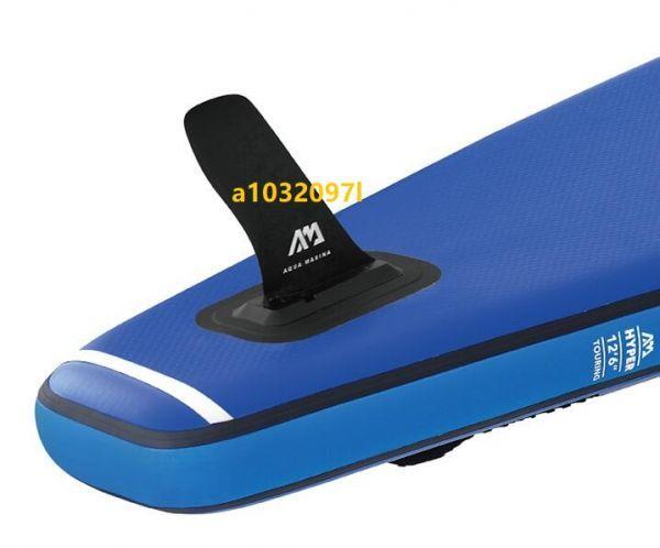 新入荷!超稀少! 新品 超軽いsupスタンドアップサーフボード滑り止め踵 ウォーターシュート安全 強荷重 上質 水上スキー PT1400_画像9