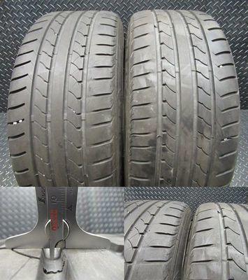 ●WORK ワーク シュバート SC5 19インチ 9J +48 PCD 120 5H ホイール 4本通しサイズ 245/40ZR19 タイヤ付き BMW LEXUS LS_画像8