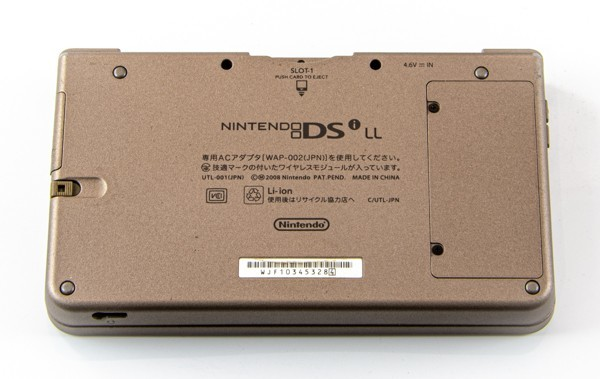 DS i LL 本体 ソフト3本セット (2) FFA2 チョコボ不思議なダンジョン ドラクエ5 スクエニ_画像4