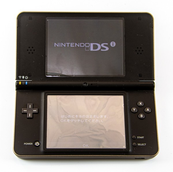 DS i LL 本体 ソフト3本セット (2) FFA2 チョコボ不思議なダンジョン ドラクエ5 スクエニ_画像2
