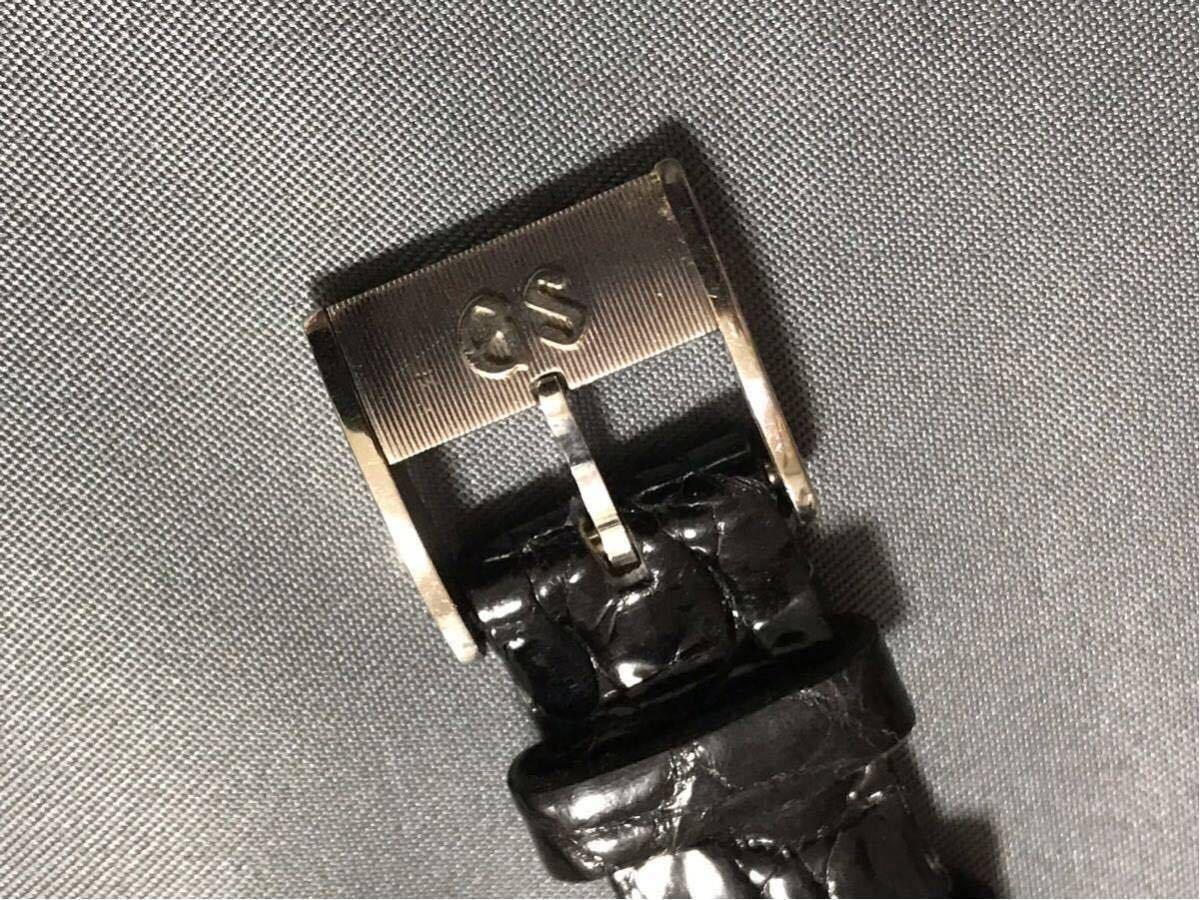 セイコー SEIKO 45GS 1970年 ビンテージ アンティーク 昭和45年 4520-8000 手巻き ノンデイト GS グランドセイコー 手巻き_画像7