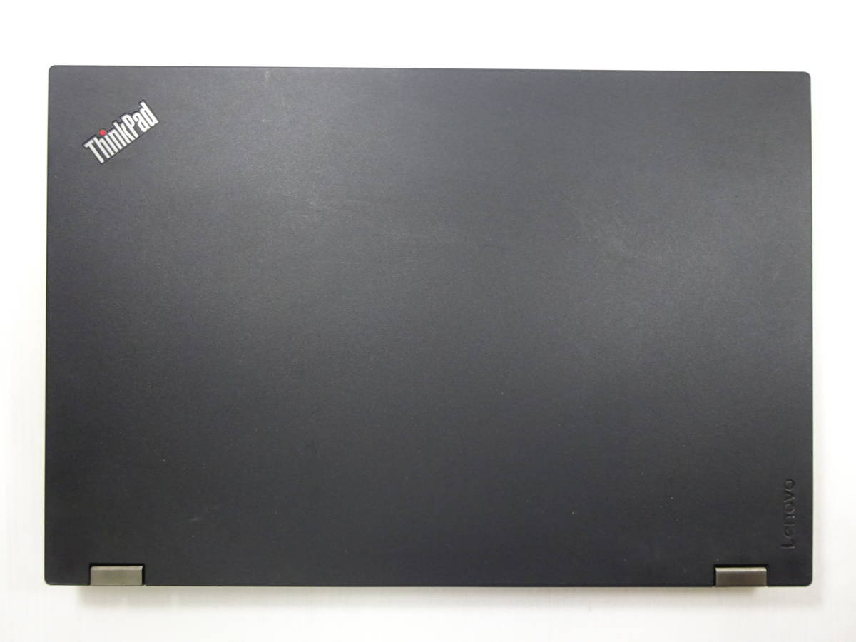 Lenovo ThinkPad L560 20F2-S0HY00 Core i5 6300U 2.4GHz メモリ:8GB SSD:256GB 10Pro リカバリ付属 カメラ Bluetooth_画像5