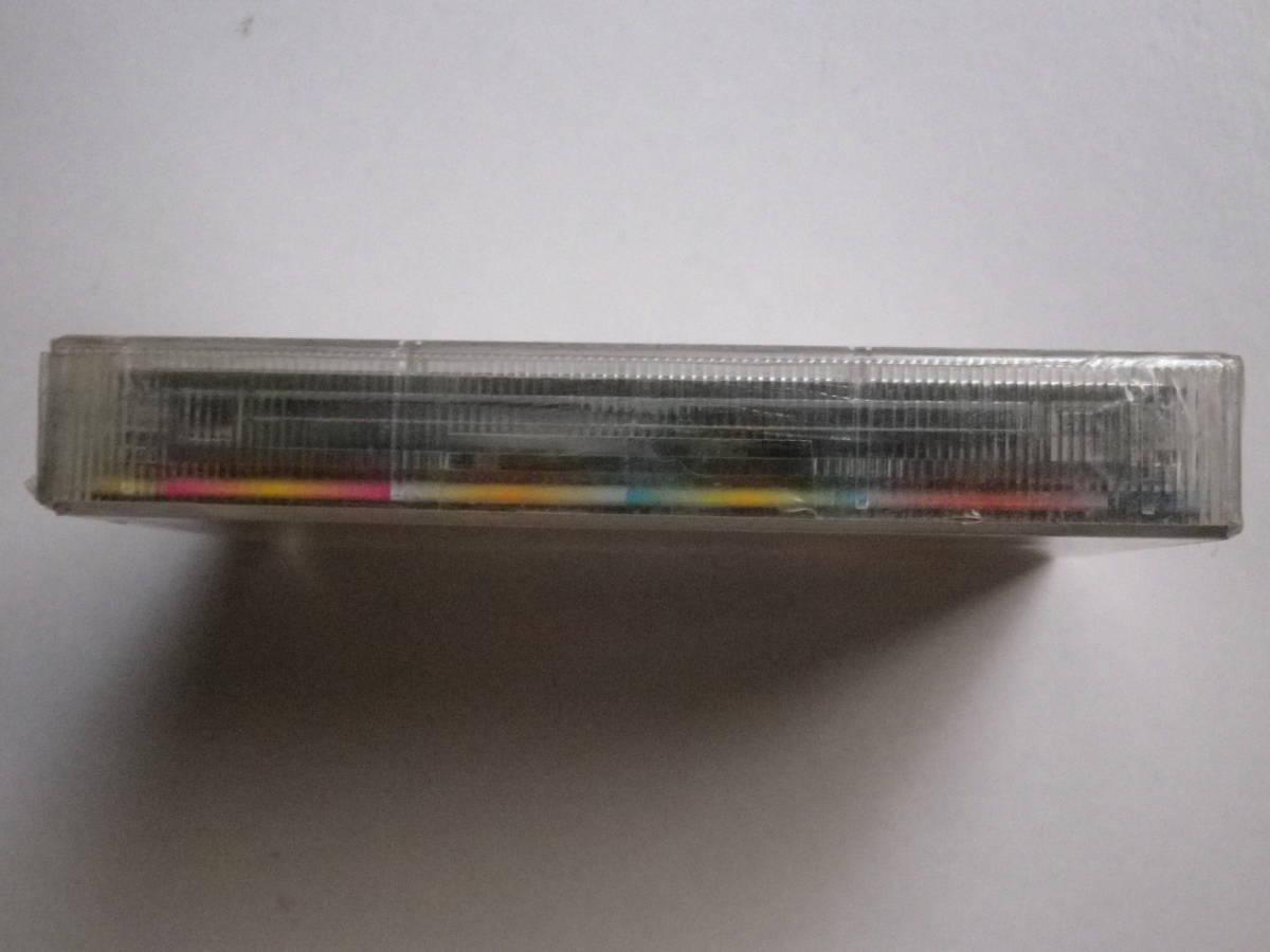 未開封カセットテープ マドンナ MADONNA MUSIC 輸入版 未使用品 同梱可(まとめて取引)_画像5