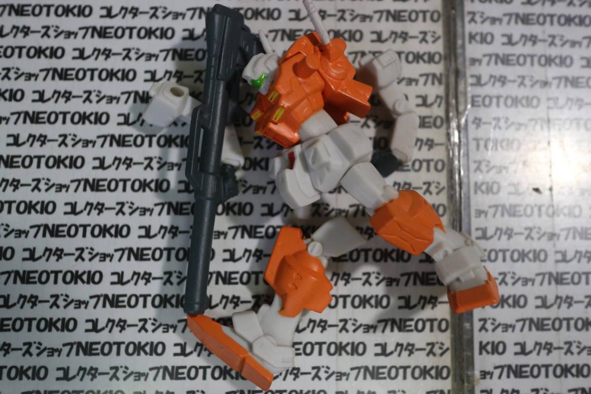 BANDAI HGシリーズ MSセレクション 8種まとめてセット UC_画像8