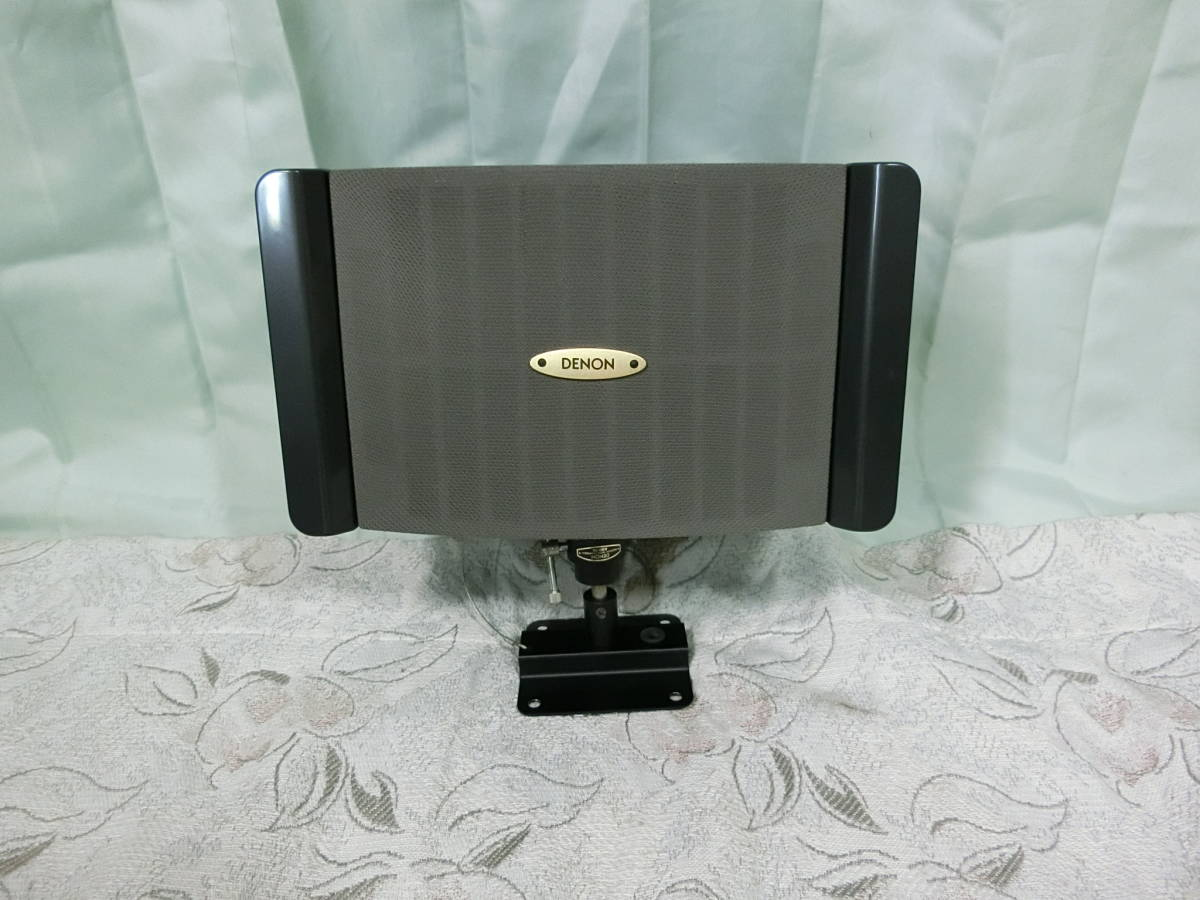 ★DENON SC-101S スピーカー ★ジャンク品