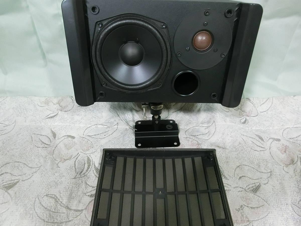 ★DENON SC-101S スピーカー ★ジャンク品_画像3