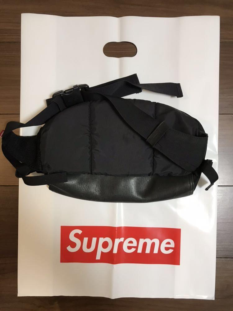 Supreme 2008ss Waist Bag シュプリーム ウエストバッグ 希少品_画像2