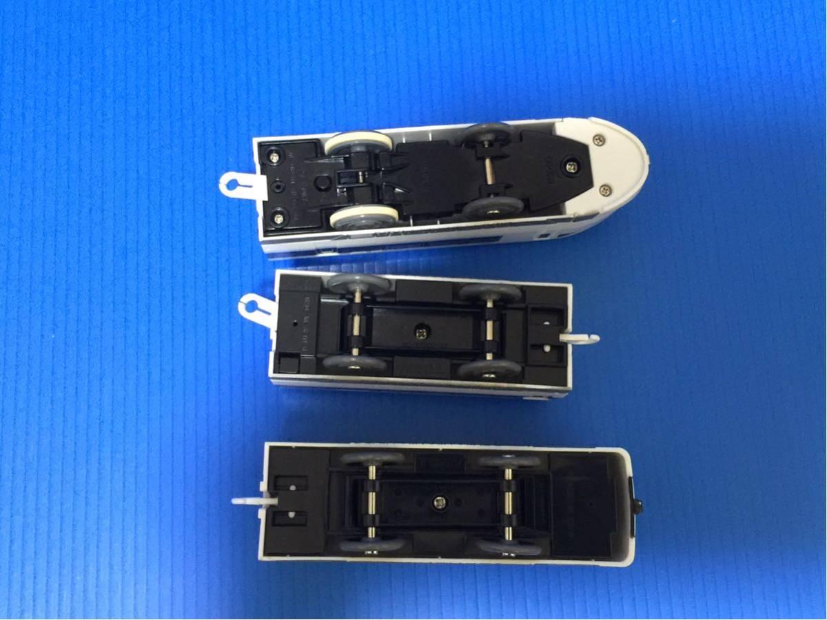 YS250B プラレール 大量 レイアウト 車両 681系 サンダーバード_画像7
