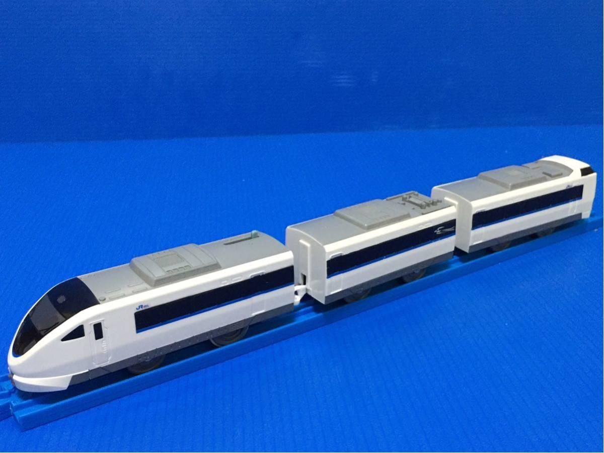 YS250B プラレール 大量 レイアウト 車両 681系 サンダーバード_画像2