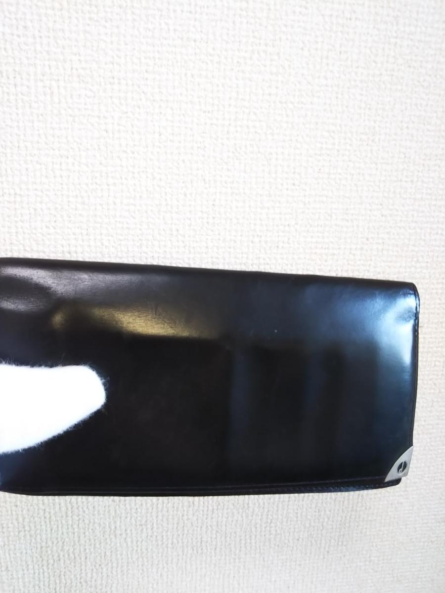 ★本物★レザー★1円★ダンヒル★財布★dunhill★_画像4