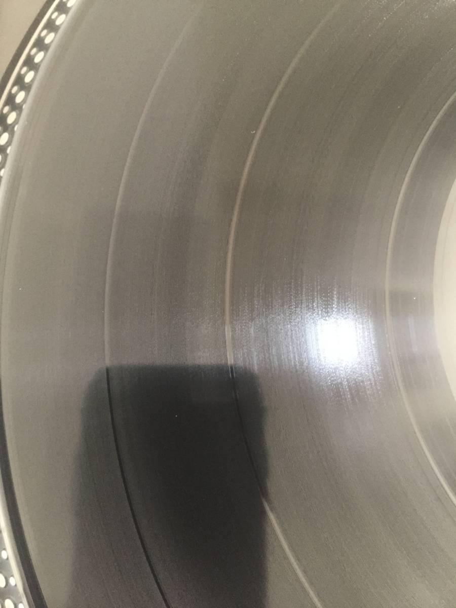 帯付き 極美盤 見本盤 The Dave Brubeck Quartet Paper Moon 白ラベル 非売品 PROMO インサート完備 JAZZ RARE GROOVE ジャズ LP レア 国内_画像10