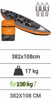 人気新品!多機能 折り畳み便利 インフレータ 魚釣り 漂流 ダイビング アウトドア カヌー、カヤック ゴムボート3人用382*108cm 17kg _画像7