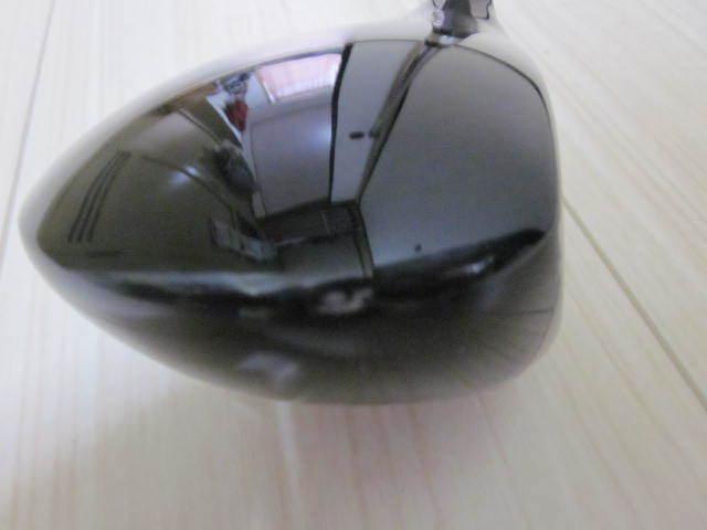 中古美品 ヨネックス EZONE 380 イリマ70S 9度_画像4