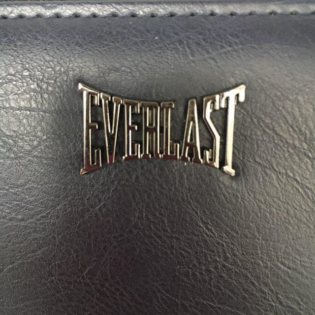 ★送料無料★エバーラスト EVERLAST 長財布 未使用品_画像2
