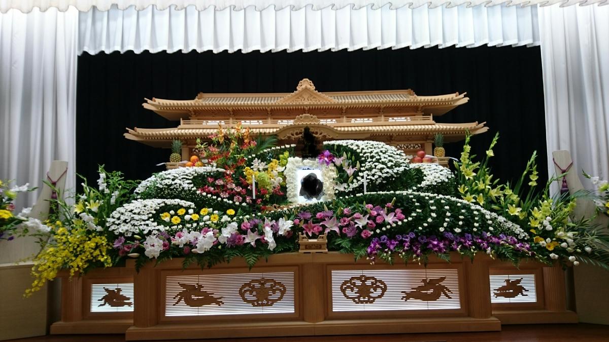 「僧侶派遣 通夜 葬儀 院号 居士 大姉」 心を込めた葬儀、ご遺族に寄り添う葬儀を心掛けています 真言宗 位牌 引導作法_画像1