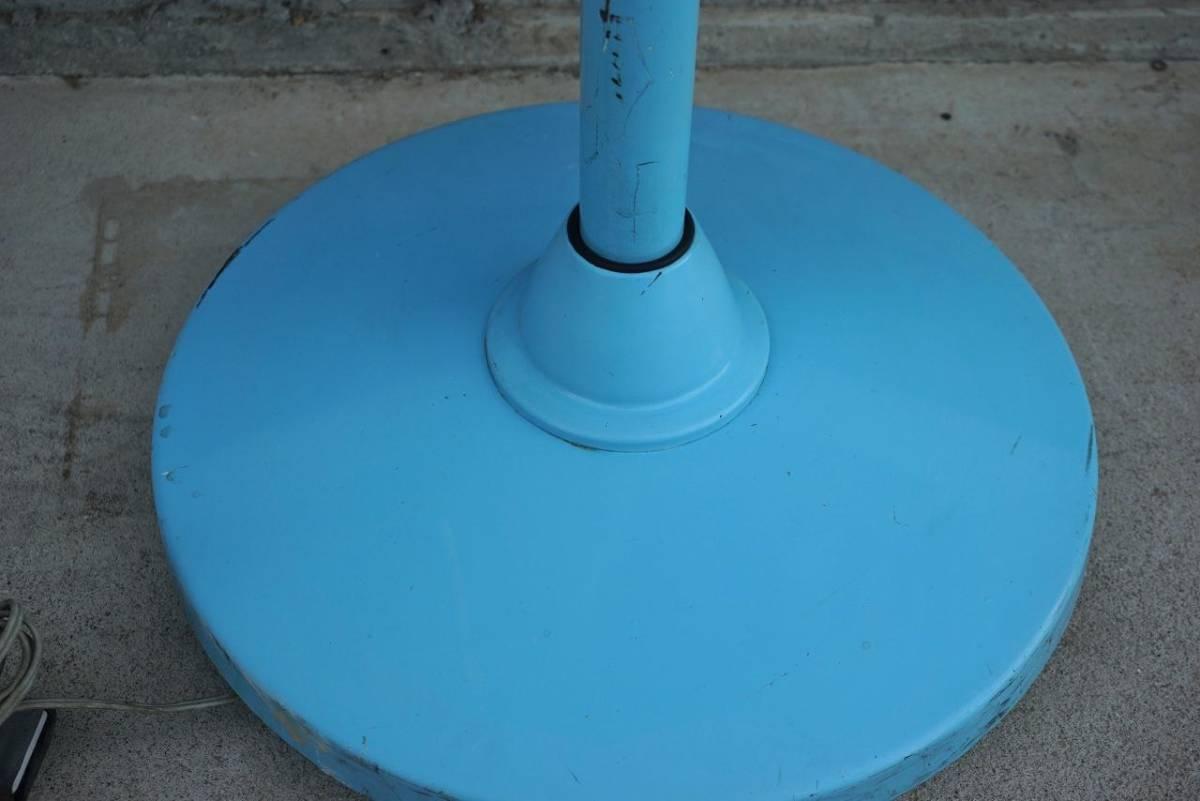 (w08686) ジャンク! HITACHI 大型扇風機!!  40cm羽用? S-858型_画像6