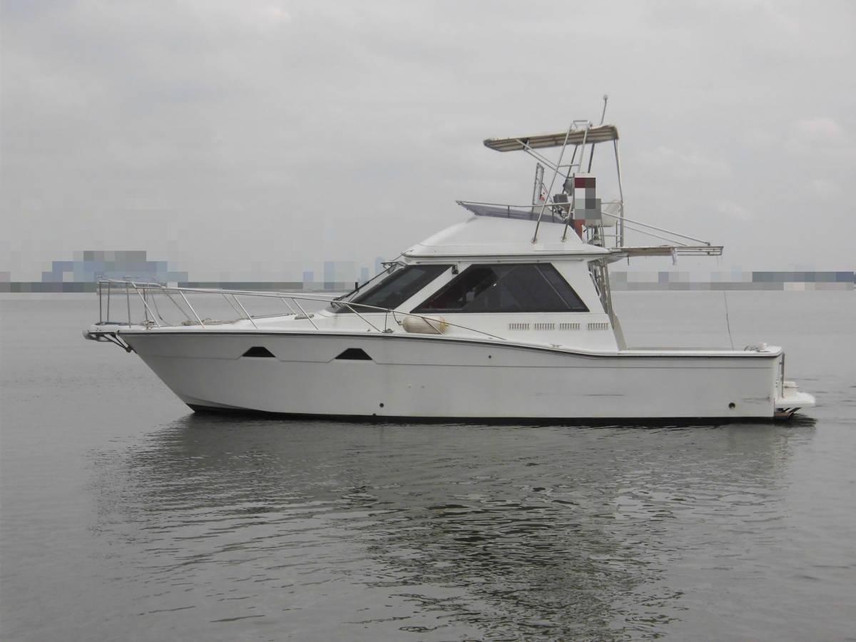 ヤマハPC35(新品エンジン換装後約500時間)_画像3