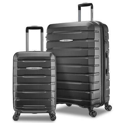 展示品 2個セット ★ 新作 サムソナイト TECH TWO 2 スーツケース グレー 27インチ & 21インチ TSAロック 4輪 ポリカーボネート samsonite