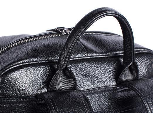 超人気☆ リュックサック 男女兼用バッグ 本革 レザー スタイリッシュ 品質保証 多機能 大容量 通勤 出張 旅行S29_画像7