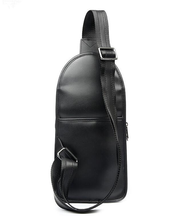 大人気美品 100%高品質 通勤バッグ 斜め掛 ショルダーバッグ ブラックメンズバッグA53_画像2