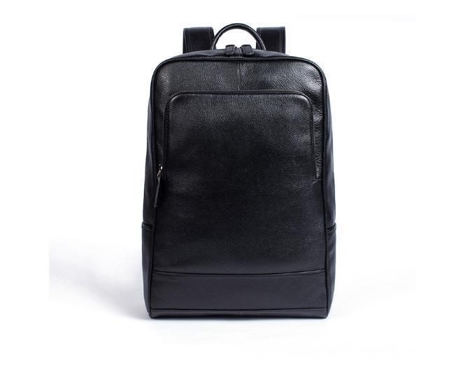 超人気☆ リュックサック 男女兼用バッグ 本革 レザー スタイリッシュ 品質保証 多機能 大容量 通勤 出張 旅行S29