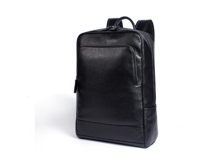 超人気☆ リュックサック 男女兼用バッグ 本革 レザー スタイリッシュ 品質保証 多機能 大容量 通勤 出張 旅行S29_画像2