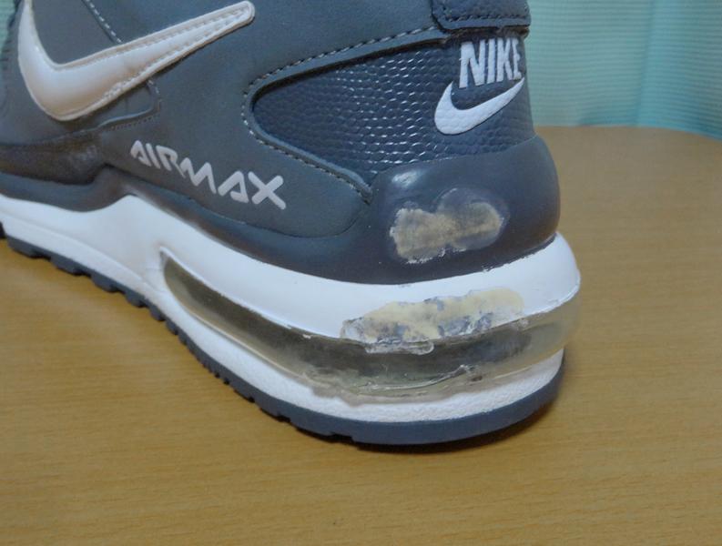 ★ナイキ エアマックス ライト Nike Air Max Wright 28.0cm★_画像6