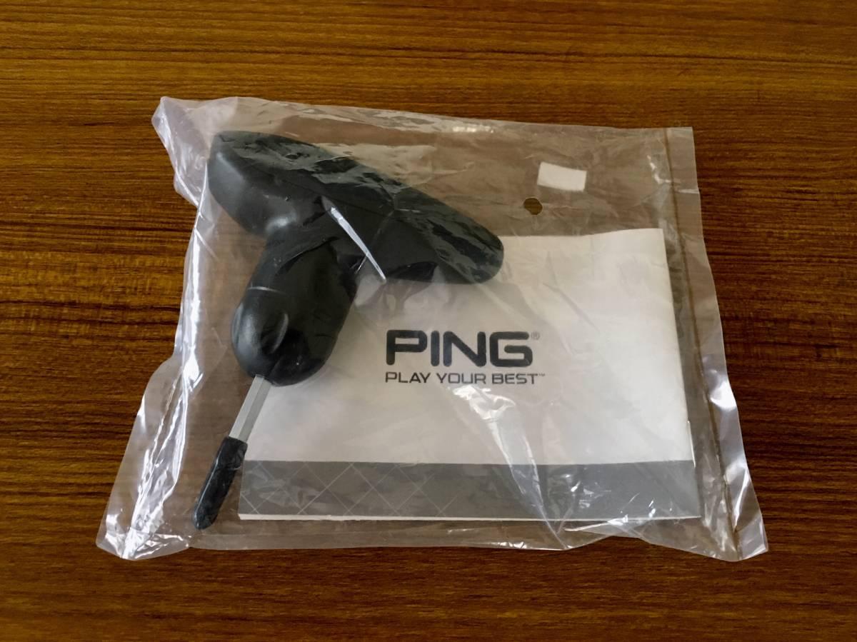 PING G410 PLUS 1W 10.5°PING Alta J CB Red SR_画像9