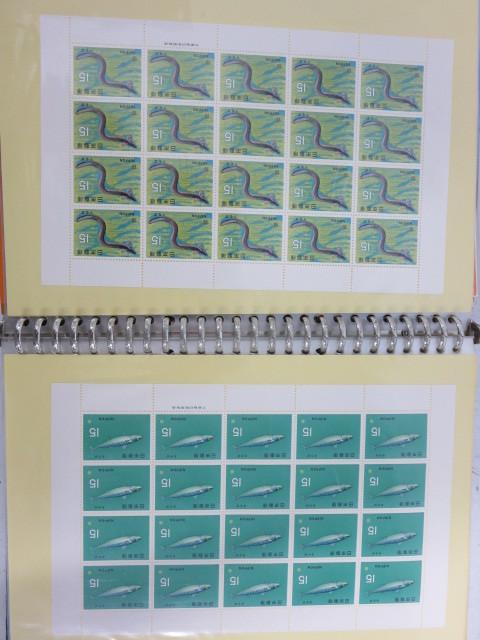切手大量 記念切手 切手バラ 切手シート おまとめセット 額面64000円以上 未使用 y17y_画像7
