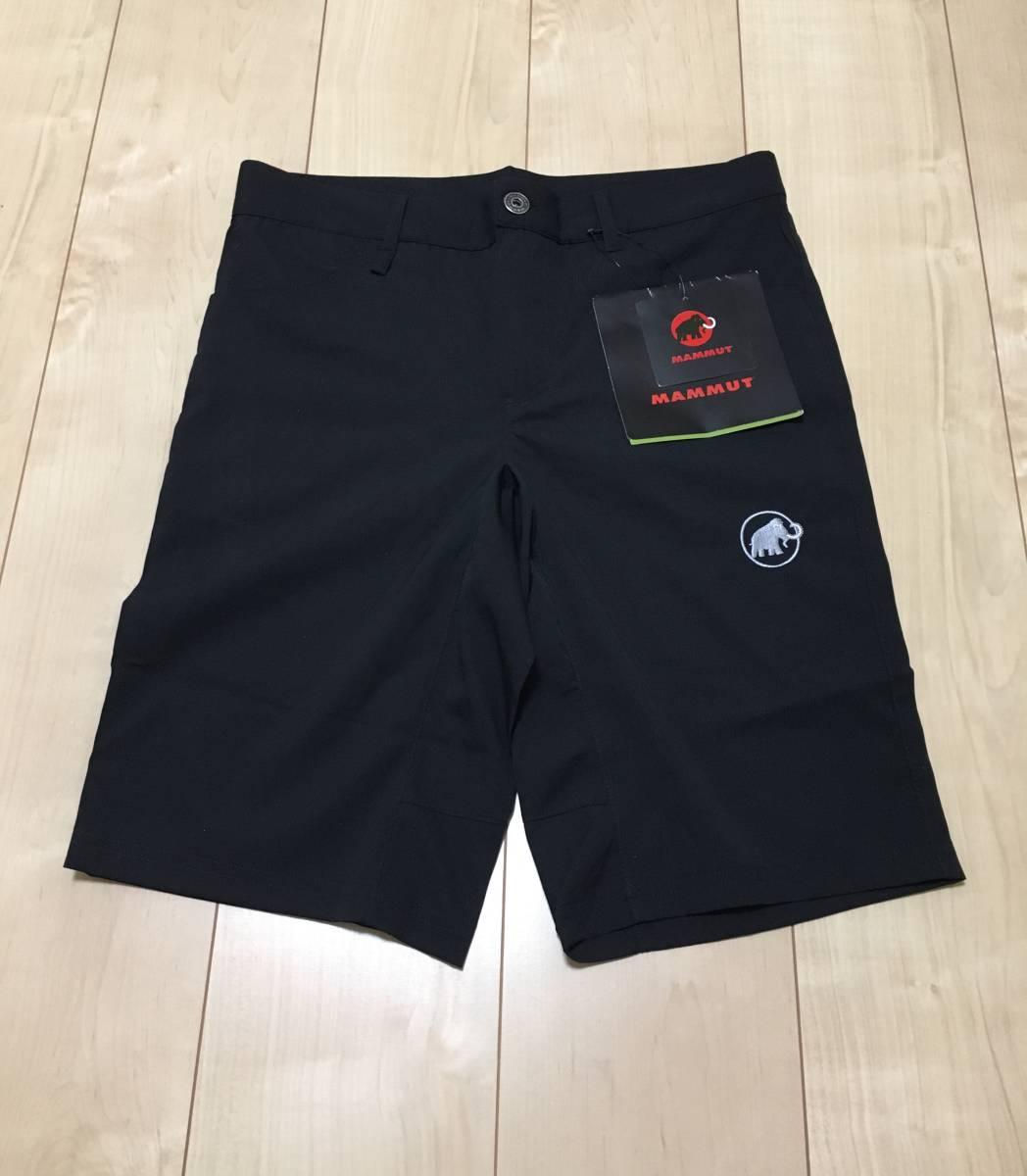 新品1337 MAMMUTショートパンツ Runboid shorts pant Men ASIA M