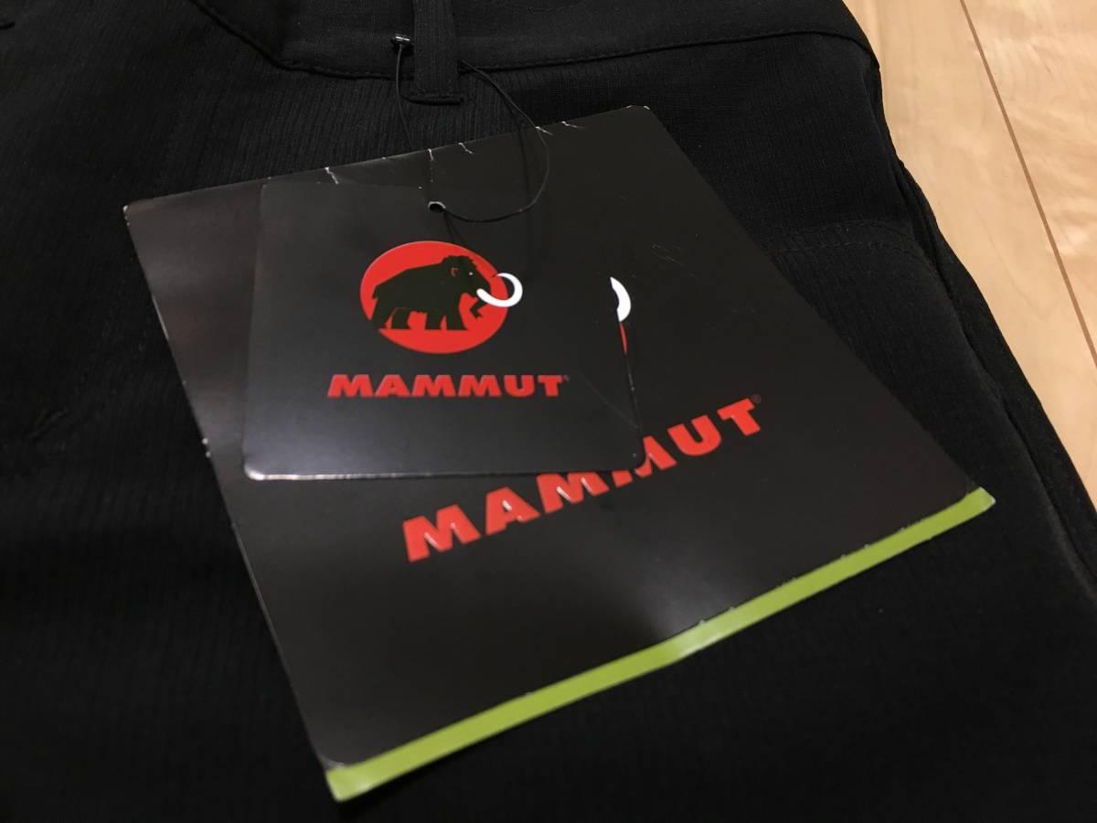 新品1337 MAMMUTショートパンツ Runboid shorts pant Men ASIA M_画像7