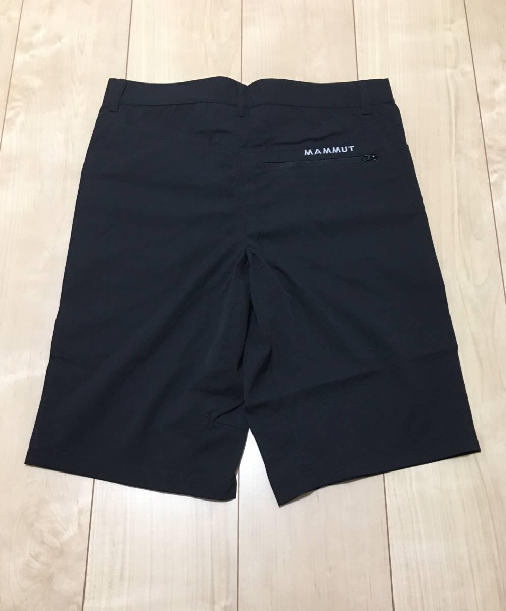 新品1337 MAMMUTショートパンツ Runboid shorts pant Men ASIA M_画像5