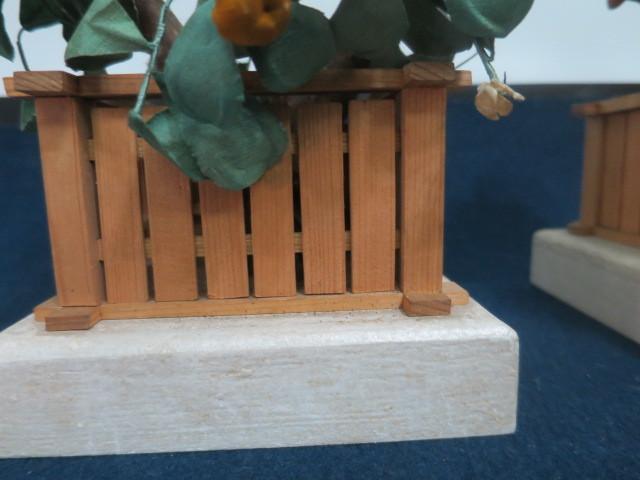 【人形館】「丸平桜橘C-262」雛人形・雛道具・雛御殿.蒔絵〝雛〟_画像8