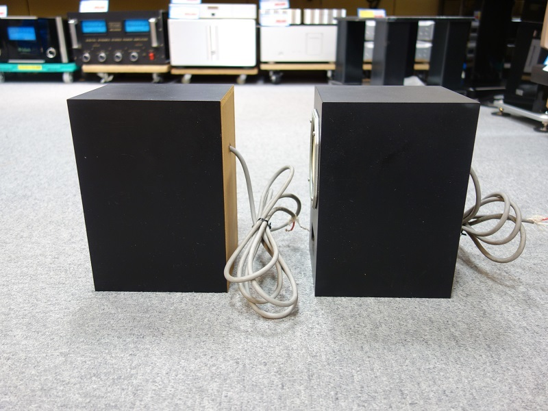 自作スピーカー Technics 10F10(EAS-10F10)_画像6