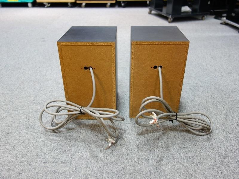 自作スピーカー Technics 10F10(EAS-10F10)_画像5