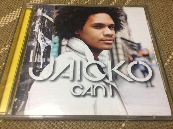 CD アルバム(日本盤) 帯付 ボーナストラック収録 「 Can I 」 Jaicko (ジェイコ)_画像1