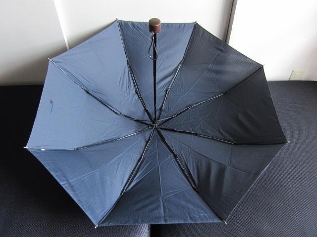軽量 折り畳み傘 アンブレラ チェック 折りたたみ傘 大判 折り畳み雨傘 上品 チェック柄 軽量 傘 大判 雨傘 ユニセックス レア 格安 得 特_画像7