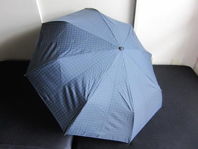 軽量 折り畳み傘 アンブレラ チェック 折りたたみ傘 大判 折り畳み雨傘 上品 チェック柄 軽量 傘 大判 雨傘 ユニセックス レア 格安 得 特_画像10