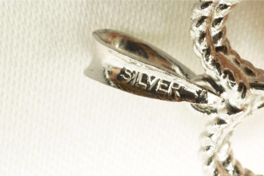 A6 本真珠 パール ヴィンテージ ペンダント 11点セット アクセサリー アンティーク 大量 まとめて おまとめ まとめ売り ネックレス_画像9