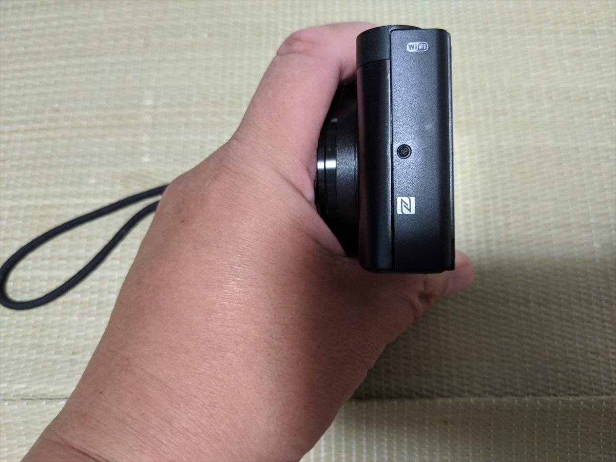 【中古】SONY Cyber-shot DSC-WX800 ソニー サイバーショット_画像3