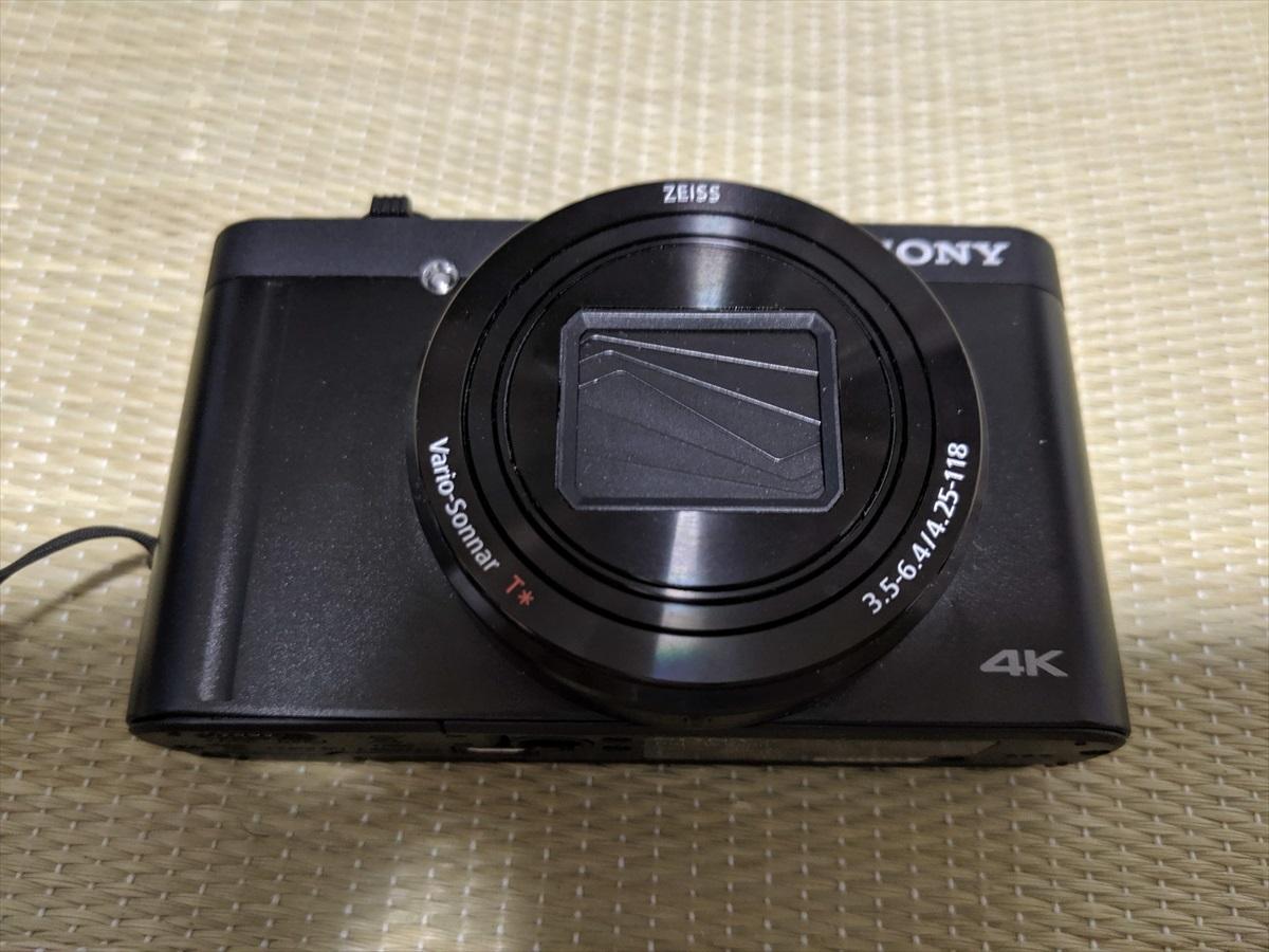 【中古】SONY Cyber-shot DSC-WX800 ソニー サイバーショット
