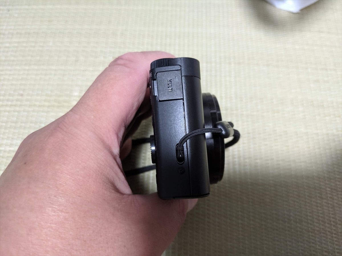 【中古】SONY Cyber-shot DSC-WX800 ソニー サイバーショット_画像4