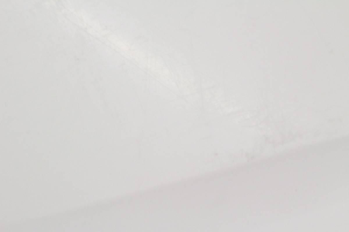 <クーラーボックス>シマノ スペーザホエール リミテッド 600 HC-060I (アイスホワイト) 【中古】 _画像6