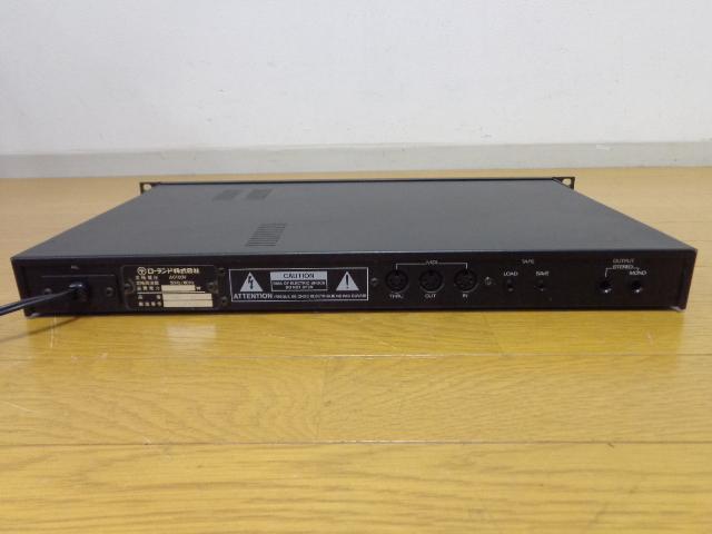 Звуковой модуль Roland MKS 50 SYNTHESIZER MODULE