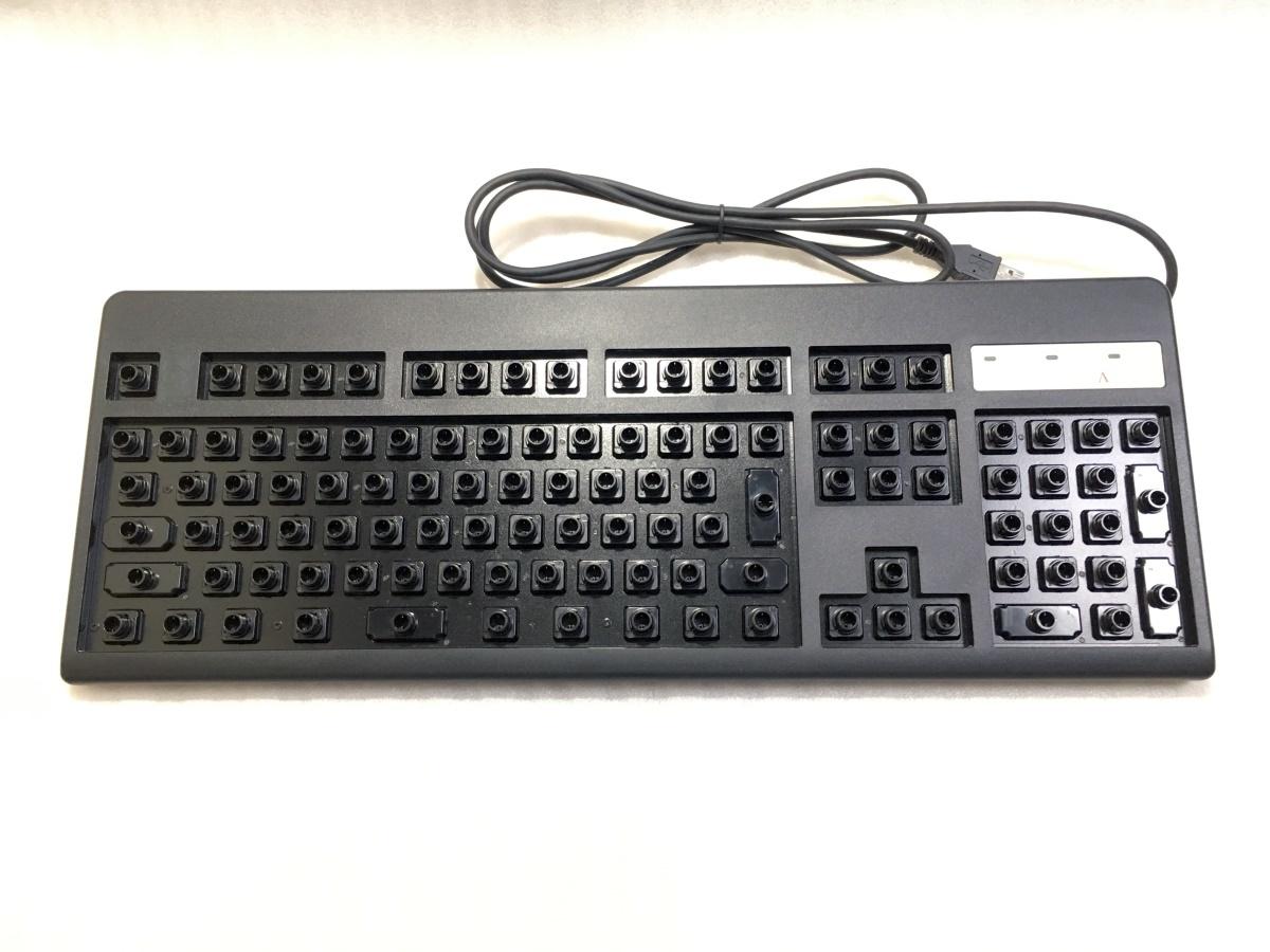 ■東プレ Realforce 108UDK SJ38C0 静電容量 USB 日本語 キーボード_画像10