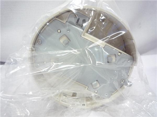 ■Db28 未使用品 TOA ドーム型フルHDネットワークカメラ N-C3220-3 214万画素 監視カメラ 防犯カメラ_画像4