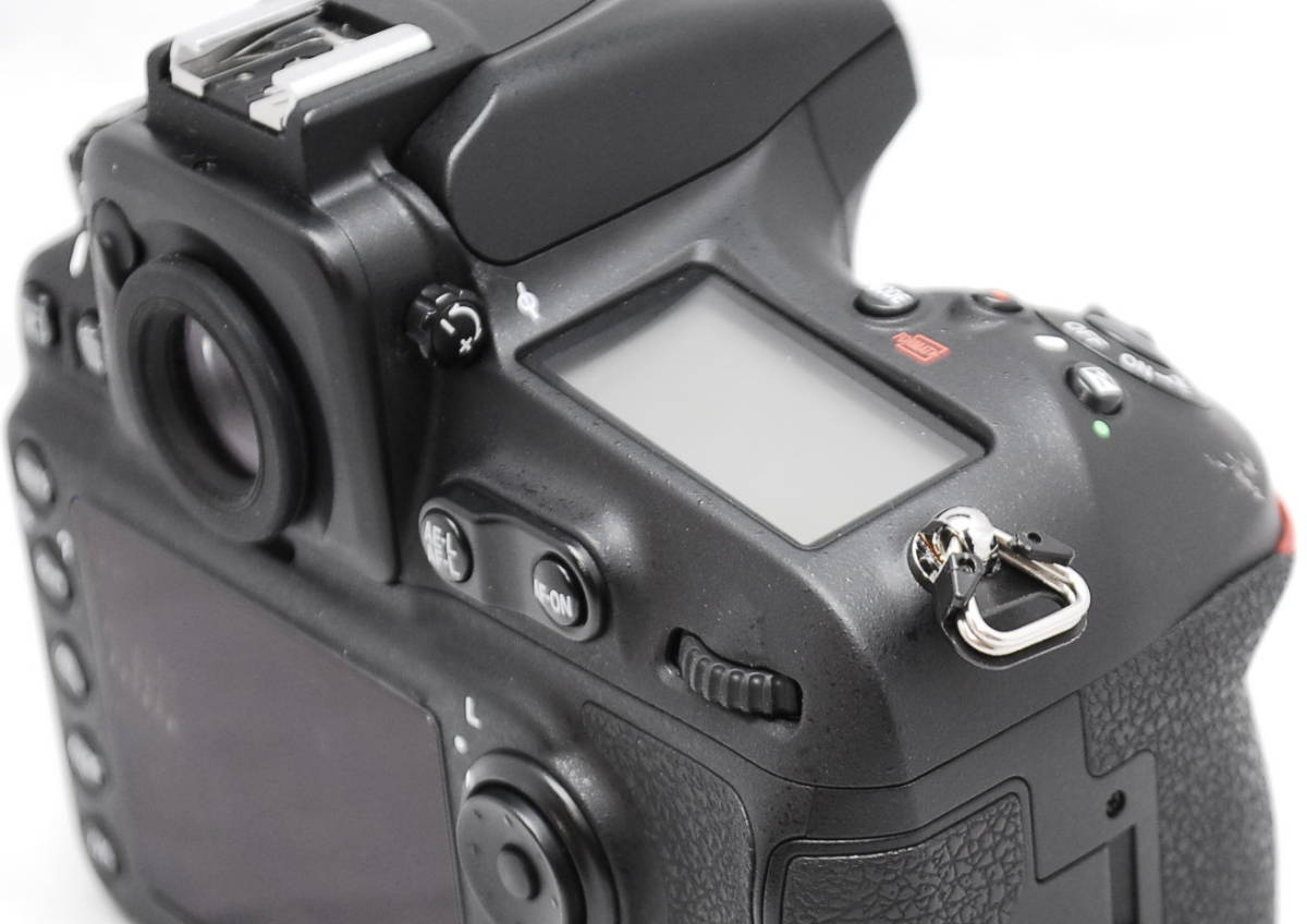 【良品・通電OK】Nikon ニコン D810 動作未確認 ジャンク扱い_画像6