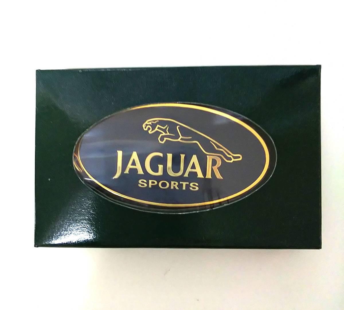 JAGUAR SPORTS ジャガー スポーツ キーホルダー_画像4