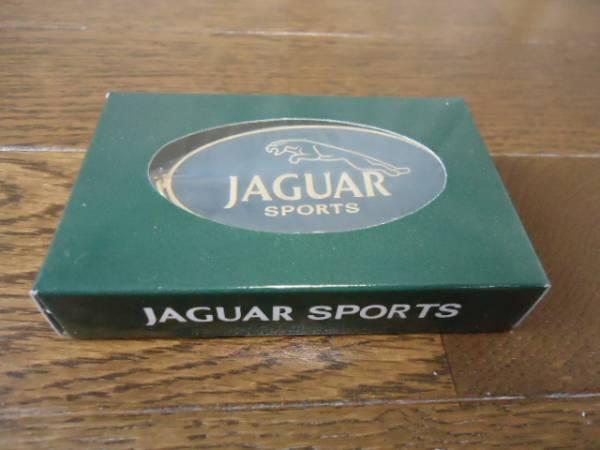 JAGUAR SPORTS ジャガー スポーツ キーホルダー_画像7